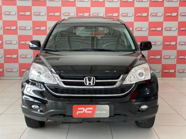 Honda Cr-v EXL 4P - Foto 2