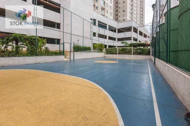 Apartamento com 3 dormitórios à venda, 65 m² por R$ 320.000,00 - Vila Miriam - Guarulhos/S - Foto 11