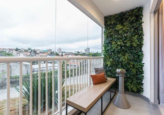 Apartamento em Vila Rosália, com 2 quartos e área útil de 48 m² - Foto 11