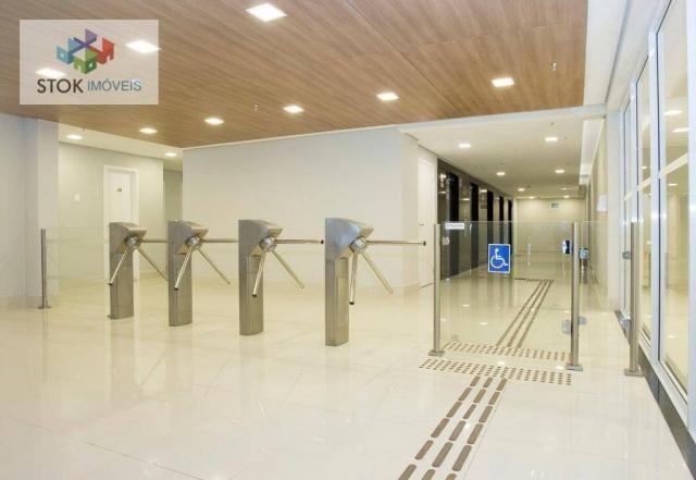 Sala para alugar, 27 m² por R$ 1.200,00/mês - Vila Moreira - Guarulhos/SP - Foto 10