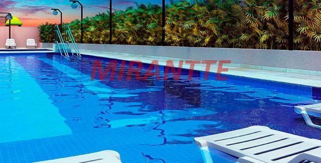 Apartamento à venda com 2 dormitórios em Vila rosália, Guarulhos cod:348425 - Foto 9