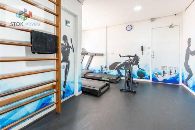 Apartamento com 3 dormitórios à venda, 65 m² por R$ 320.000,00 - Vila Miriam - Guarulhos/S - Foto 12