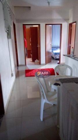 Linda casa de 6 quartos sendo 3 suítes a venda em Unamar-Cabo Frio!!! - Foto 11