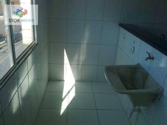 Sala para alugar, 47 m² por R$ 1.350/mês - Gopoúva - Guarulhos/SP - Foto 5