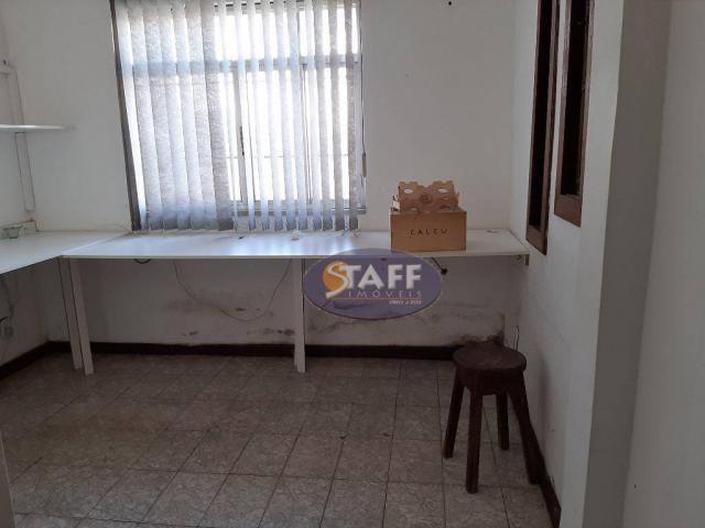 Casa com 3 dormitórios à venda, 158 m² por R$ 420.000,00 - Campo Redondo - São Pedro da Al - Foto 16