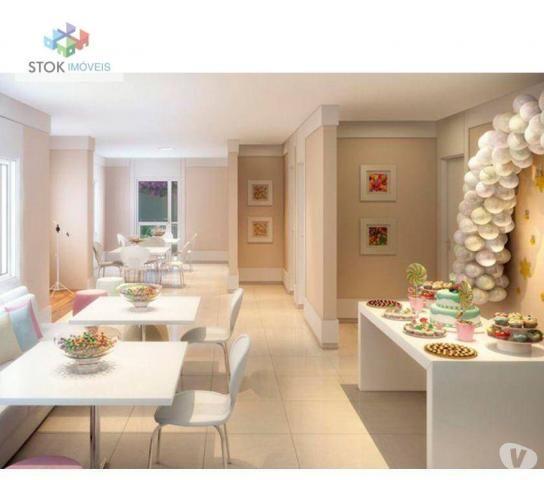 Apartamento com 3 dormitórios à venda, 67 m² por R$ 388.500 - Vila Augusta - Guarulhos/SP - Foto 10