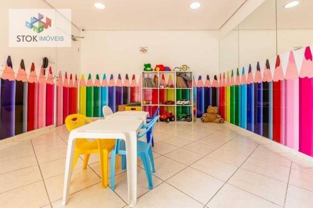 Apartamento com 3 dormitórios à venda, 65 m² por R$ 320.000,00 - Vila Miriam - Guarulhos/S - Foto 7