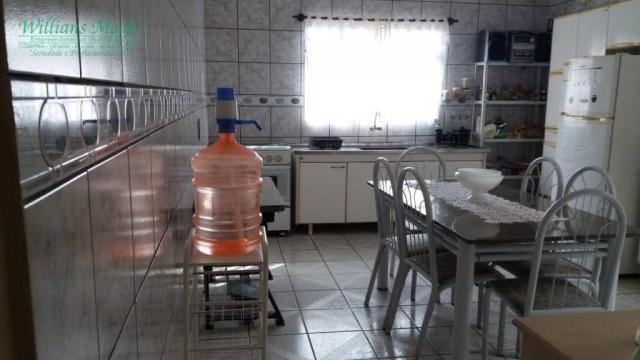 Sobrado com 8 dormitórios à venda, 125 m² por R$ 330.000,00 - Parque Santos Dumont - Guaru