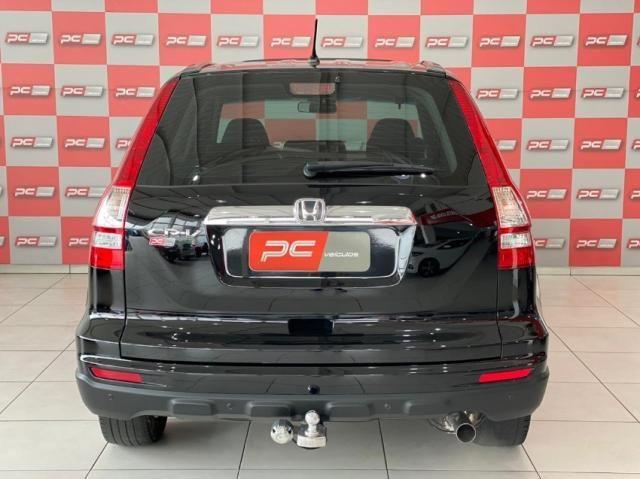 Honda Cr-v EXL 4P - Foto 5