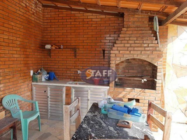 Casa com 3 dormitórios à venda, 158 m² por R$ 420.000,00 - Campo Redondo - São Pedro da Al - Foto 11