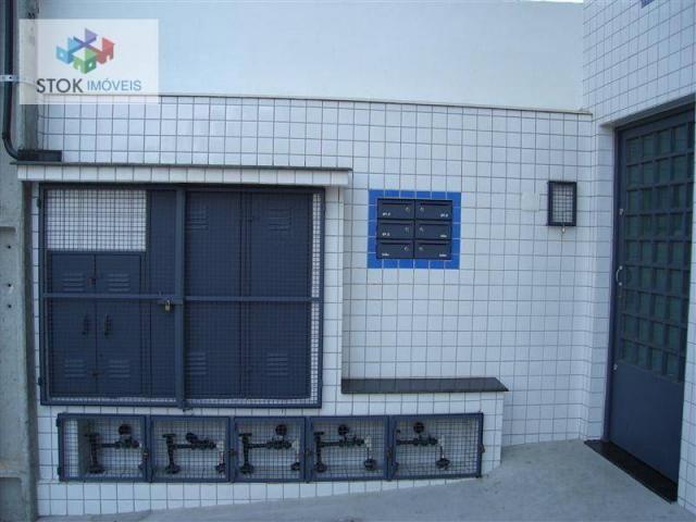 Salão para alugar, 85 m² por R$ 3.300,00/mês - Gopoúva - Guarulhos/SP - Foto 17