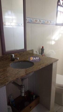 Linda casa de 6 quartos sendo 3 suítes a venda em Unamar-Cabo Frio!!! - Foto 19