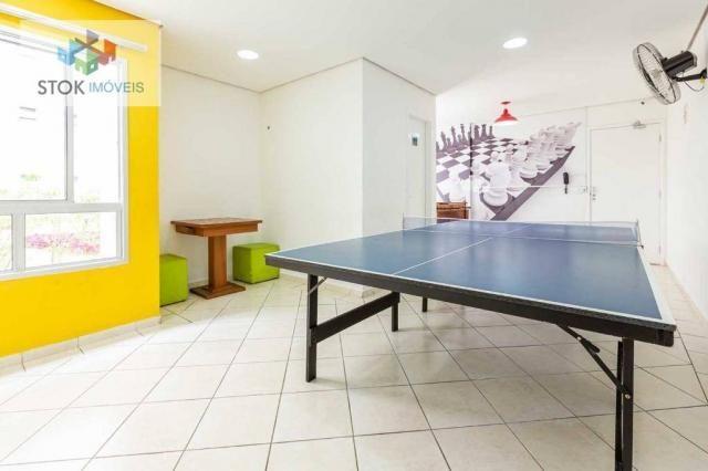 Apartamento com 3 dormitórios à venda, 65 m² por R$ 320.000,00 - Vila Miriam - Guarulhos/S - Foto 6
