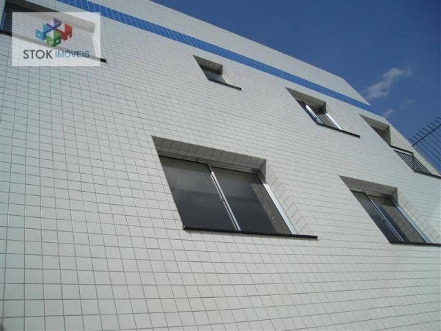Salão para alugar, 85 m² por R$ 3.300,00/mês - Gopoúva - Guarulhos/SP - Foto 3