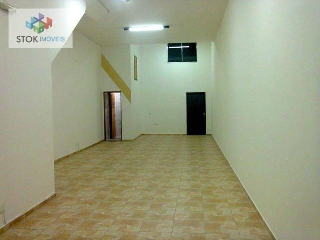 Salão para alugar, 85 m² por R$ 3.300,00/mês - Gopoúva - Guarulhos/SP - Foto 10