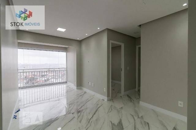 Apartamento com 2 dormitórios à venda, 62 m² por R$ 370.000,00 - Vila Augusta - Guarulhos/ - Foto 11