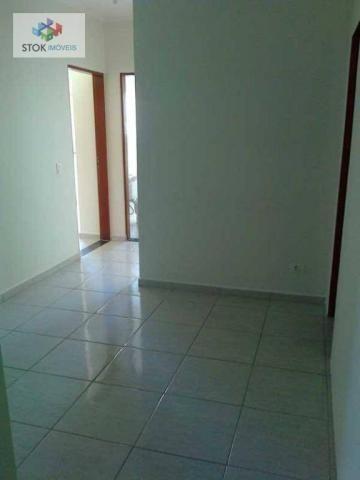 Sala para alugar, 47 m² por R$ 1.350/mês - Gopoúva - Guarulhos/SP - Foto 9