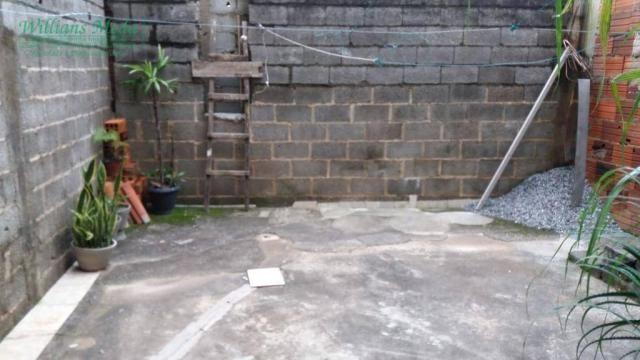 Sobrado com 8 dormitórios à venda, 125 m² por R$ 330.000,00 - Parque Santos Dumont - Guaru - Foto 9