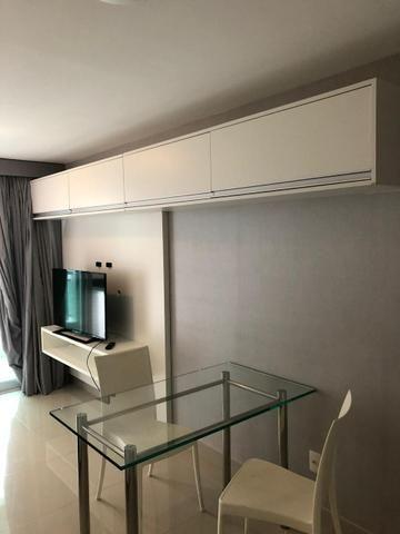 Apartamento no Unique Home Service na Ponta do Farol - Foto 2