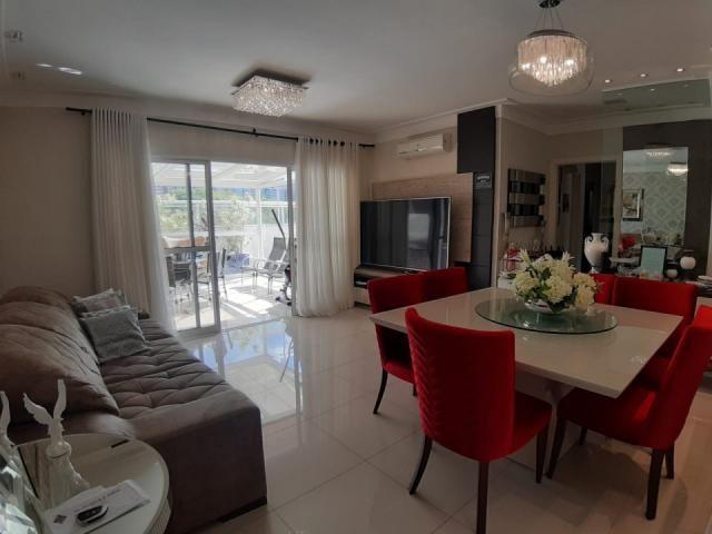 8353 | Apartamento à venda com 3 quartos em Zona 07, Maringá - Foto 6