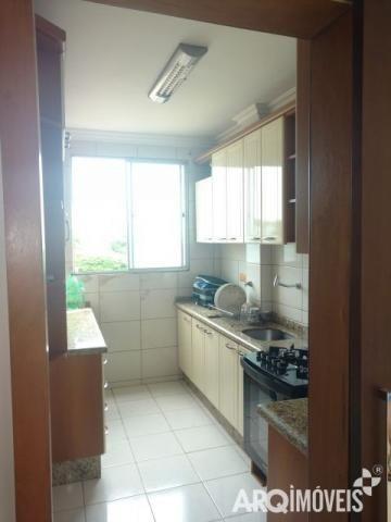 8045 | Apartamento à venda com 3 quartos em ZONA 03, MARINGÁ - Foto 4