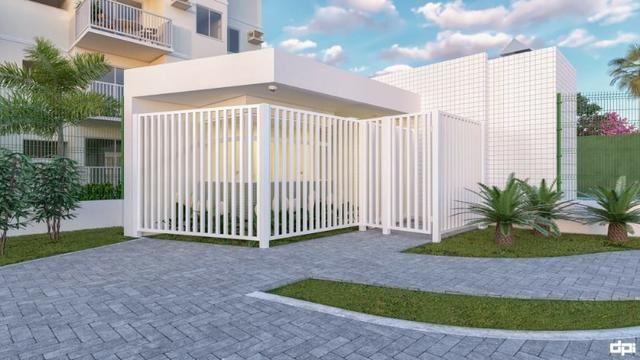 Apartamento 2 quartos na av. Dr. José Rufino \ 47m² - Foto 4