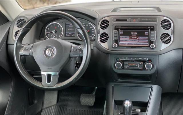Volkswagen Tiguan 2.0 Tsi 16v Turbo - Foto 7