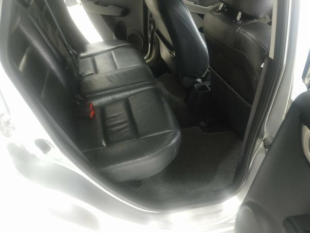 Honda Fit 2009 + Gnv - Foto 7