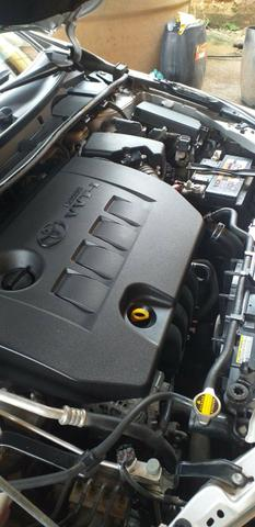 Corolla Altis 2015 - Foto 16