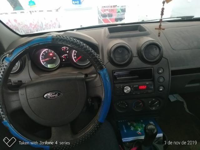Ford Fiesta 1.0 8v (Flex) 2012/2013 Básico - Foto 17