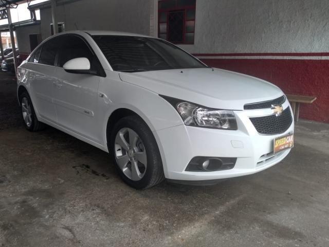 CRUZE 2012/2012 1.8 LT 16V FLEX 4P AUTOMÁTICO
