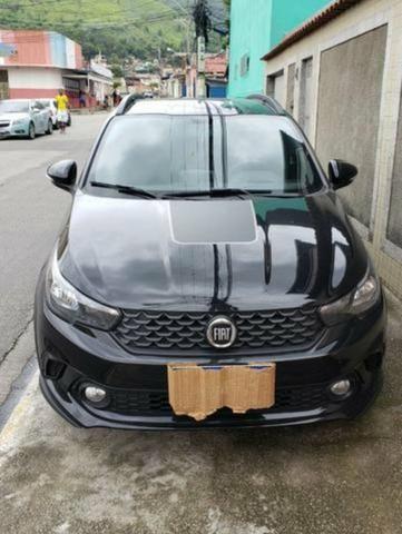 Fiat argo 1.3 manual 2020