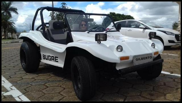 Buggy Bugre II - Foto 12