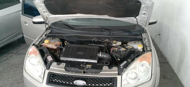 Fiesta sedan 1.0 - Foto 7