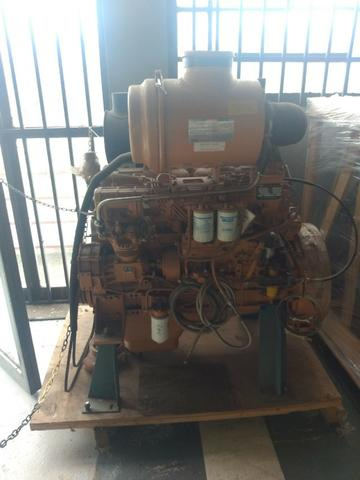 Motor Yuchai T20 - Foto 3