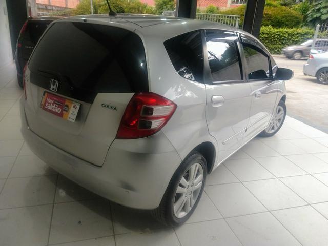 Honda Fit 2009 + Gnv - Foto 2