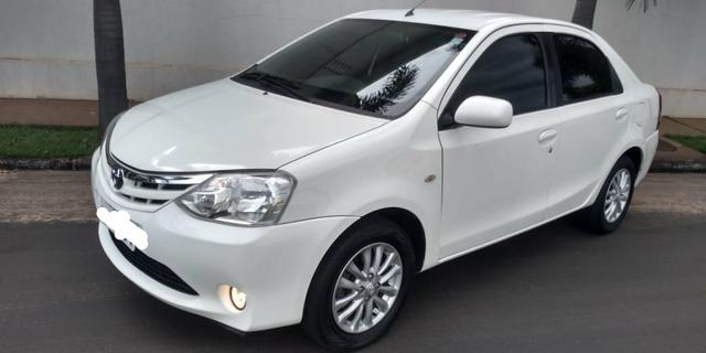 Compre já seu Toyota Etios XLS - Foto 3