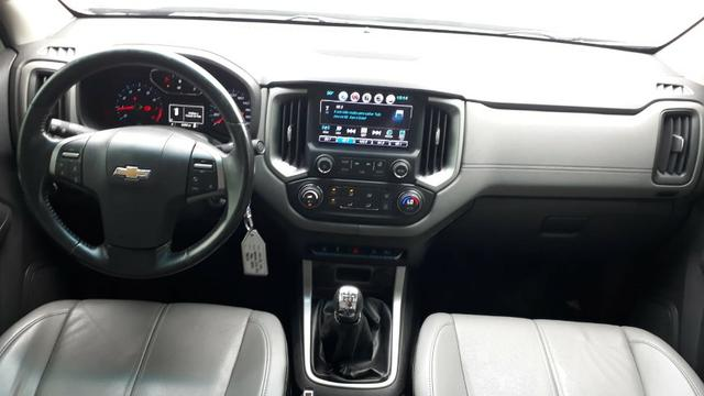 Chevrolet - S10 LTZ 4x4 - 2017 - Foto 7
