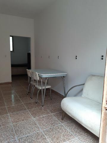 Alugo quitinete mobiliada Itajaí-SC R$ 650.00 - Foto 5