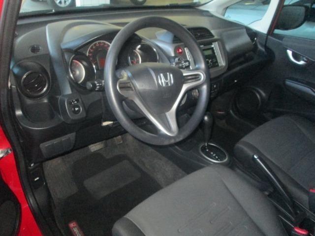 Honda Fit Twister 1.5 automático 2013 - Foto 5