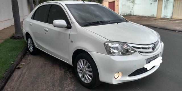Compre já seu Toyota Etios XLS - Foto 2