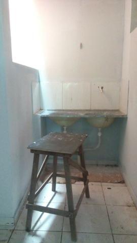 Aluga-se bom apartamento de 2 quartos, garagem, R$600,00, no belo horizonte - Foto 15