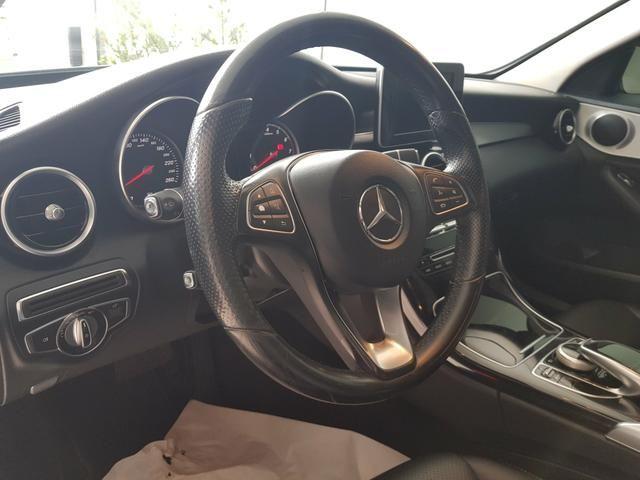 Mercedes Benz C-180 14/15 - Foto 8