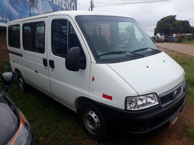 DUCATO 2006/2007 2.8 MULTI TETO BAIXO 8V TURBO DIESEL 3P MANUAL - Foto 4