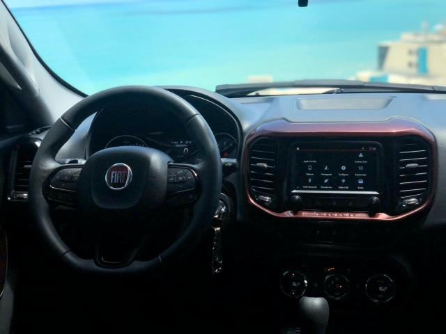 TORO 2019/2020 2.0 16V TURBO DIESEL FREEDOM 4WD AT9 - Foto 16