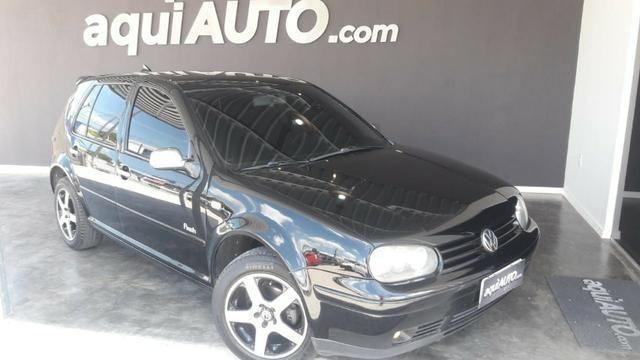 Volkswagen Golf Flash 1.6 Flex 2006