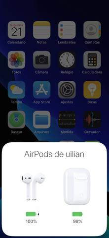AirPods Apple - Foto 3