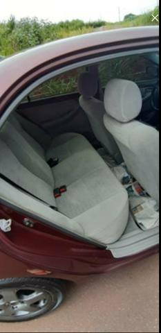 Corolla xli 1.6 2004 19.000 - Foto 4