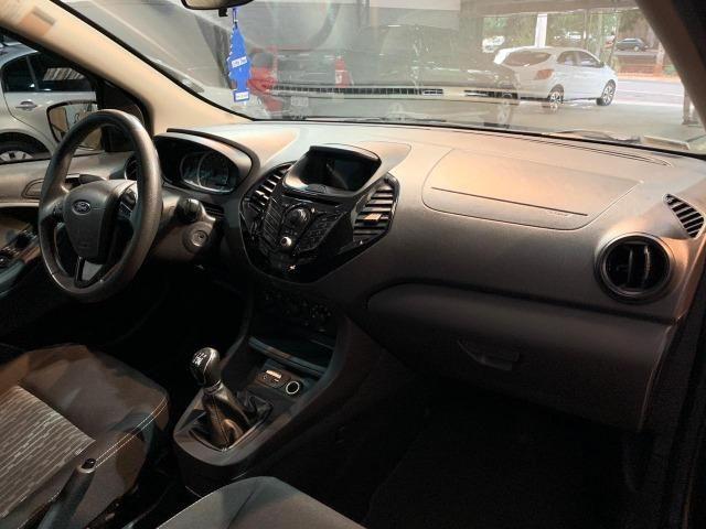 Ka Sedan SE 1.5 com Pneus Novos - Foto 7