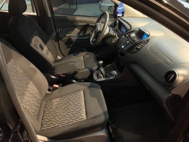Ka Sedan SE 1.5 com Pneus Novos - Foto 6